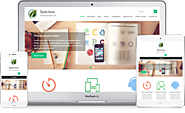 Spacious - Free Responsive Business WordPress Theme