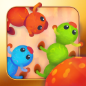 Colory Caterpillar - color learning app for toddlers & kids - Educational App | AppyMall