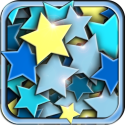 Draw with Stars ! Play with Musical, Animated and Glowing Shooting Stars ! - Educational App | AppyMall