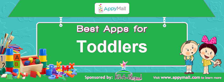 Headline for Best Toddler Apps