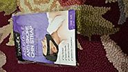 KristaNite Anti Snore Adjustable Chin Strap - For Natural And Instant Snore Relief - The Sleep Aid That Is Easy To Us...
