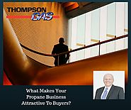 What Makes Your Propane Business Attractive To Buyers