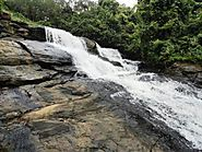 Thudugala Waterfall