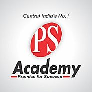 PS Academy - No. 1 Coaching Institute for UPSC, SSC, Bank, Civil Judge, Forest Gaurd