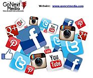 Social Media Marketing Services India Make it Convenient to Reach Your Target Market