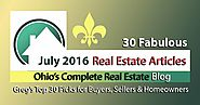 real estate blog articles july 2016