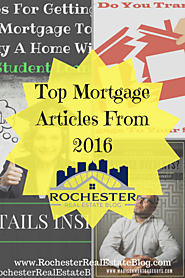 Must Read Real Estate Articles From 2016!