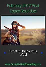 Great Real Estate Articles From February 2017