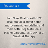 A Podcast Discussing New Home Construction, Remodeling and More.