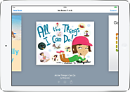 Book Creator - the simple way to create beautiful ebooks - Book Creator app