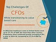 Top Challenges Of Cfos