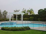 How much does a pool fence cost