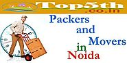 Select the Packers Together with Movers Inside Noida Offering Effective Heading Solutions