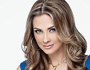 List of Mexican telenovela actresses - FamousFix List