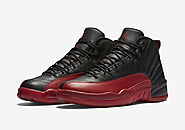 "8. Jordan Retro 12 ""Flu Game"""