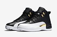 "1. Jordan retro 12 ""Wings"""