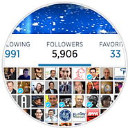 Buy 5000+ Twitter Followers for just $49 + Sponsored @Mentions