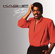 10. Baby Don't Break Your Baby's Heart - Kashif (1984)