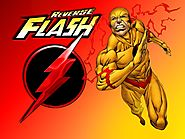 Who is the Reverse Flash?