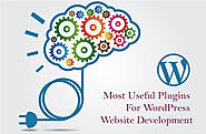 Most Demanded Plugins For WordPress Website Development