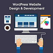 Custom & Responsive WordPress Website Design