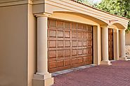 Aurora Garage Door Repair & Installation | Overhead Door