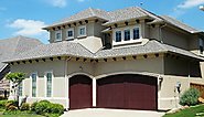 Naperville garage door repair and installation services