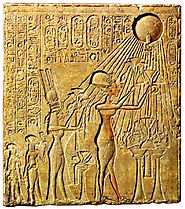 Akhenaten and Moses - Biblical Archaeology Society