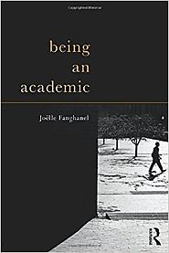 Being an Academic Paperback – 26 Aug 2011