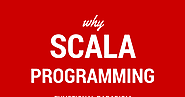 What is Scala? Why Its Popular Programming Language?