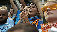 New York City FC's First Brand Spot Is a Gritty Paean to the City It Calls Home