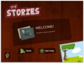 Little Authors Can Be the Star of the Story With Bookabi for iPad