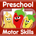 Dexteria Jr. - Fine Motor Skill Development for Toddlers & Preschoolers (Age 2-6) - Educational App | AppyMall