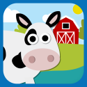 Make A Scene: Farmyard - Educational App | AppyMall