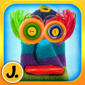 Puppet Workshop - Creativity App for Kids - Educational App | AppyMall