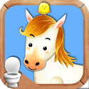 Potty Training: Learning with the animals - Educational App | AppyMall