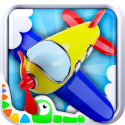 Build and Play 3D - Planes, Trains, Robots and More - Educational App | AppyMall