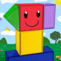 Blocks Rock! - A Fun Puzzle Game for Kids - Educational App | AppyMall