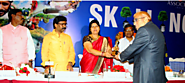 Summit cum Awards in Skilling India by ASSOCHAM | Prateek Bhalla