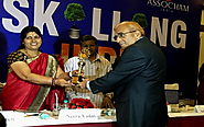 Summit cum Awards in Skilling India by ASSOCHAM