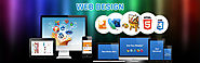 Professional Web Design Company India | Hire Web Designer