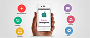iPhone Application Development | IOS App Development Company