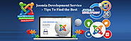 Joomla Development Company | Joomla Development Services