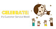 10 Unique Ways To Celebrate Customer Service Week