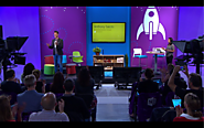 It's never too late to #HacktheClassroom!