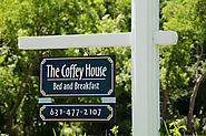 Coffey House Bed and Breakfast | North Fork Weddings on the East End