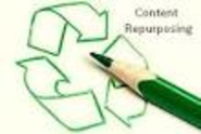 Continuously repurpose content