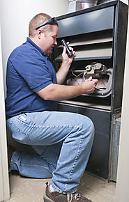 Get heating and AC repair services from reliable professionals