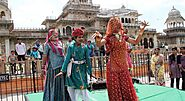 Rajasthan Delhi Tour Packages