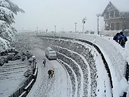 Golden Triangle Tour Package with Shimla